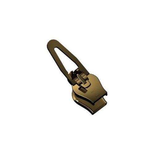 ZlideOn 5C-2 (Spiral) (altmessing)